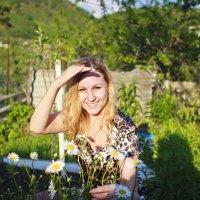 Дачное настроение :: Валерия Валерия