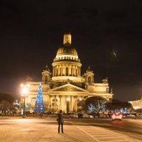 НЛО али нет? :: Юрий Плеханов