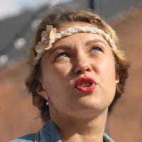 Я ль на свете всех милее??? :: Tatiana Markova
