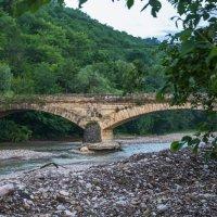 Яичный мост... :: Юлия Бабитко