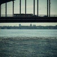 Питер Два моста :: Юрий Плеханов