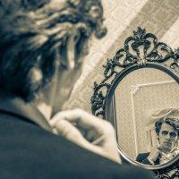 Молчи, грусть, молчи... :: Ирина Данилова