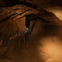 Пещеры :: Юрий Лутов