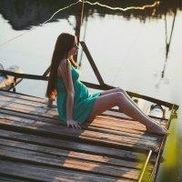 жду малышку... :: Svetlana SSD Zhelezkina
