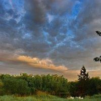 Небо... :: Валера39 Василевский.