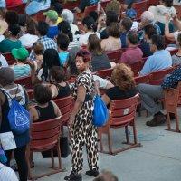 концерт под открытым небом :: MVMarina