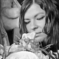 Фотопортрет девушки. :: Александр Кемпанен