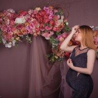 в ожидание :: Оксана Циферова