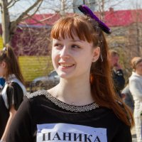 прошу, без паники... :: Дмитрий Сиялов