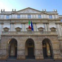 La Scala :: M Marikfoto