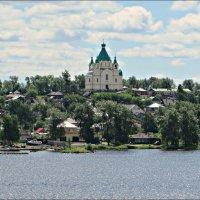 Храм Александра Невского в Нижнем Тагиле :: Leonid Rutov