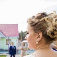 Свадебное :: Анастасия Шаехова
