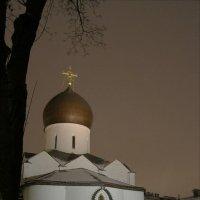 ц. Покрова Пресвятой Богородицы :: Анна Воробьева