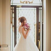 Невеста :: Любовь Илюхина