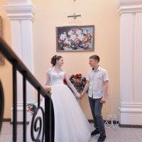 Сергей и Екатерина. :: Раскосов Николай