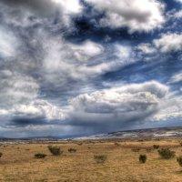 плато кваркуш :: alpman виктор