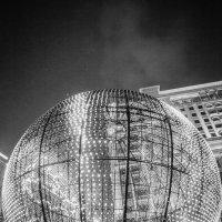 Christmas ball :: Мария Буданова