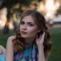в парке :: Наталья Колокольцова
