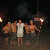 Остров Ко Куд в Тайланде!!! В Рождество Христово 2014 года!!! :: Вадим Якушев
