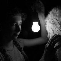 Про ангела :: Татьяна Фирсова