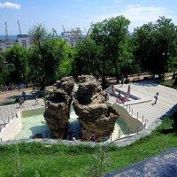 Стамбульский парк (  2) :: Людмила
