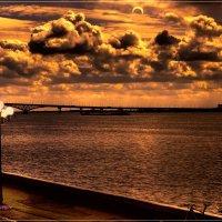 Эта загадочная и непонятная Волга. :: Anatol Livtsov