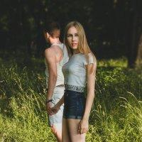Yula&Ilya :: Лидия Ковалёва