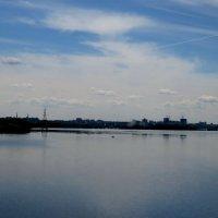 Воронежское водохранилище :: Светлана
