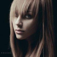 Model Nina. (Полугодичная адаптация к фотовидеопозированию и ощущению света). Model Nina. (Semi-annu :: krivitskiy Кривицкий