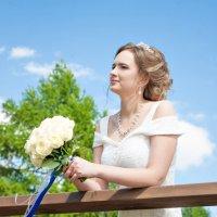 Невеста :: Алёна Клементьева