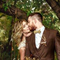 Пшеничная свадьба :: Снежана Горькая