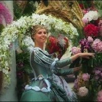 Праздник цветов 5 :: Цветков Виктор Васильевич