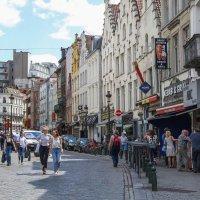 Брюссель :: Владимир Леликов