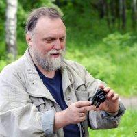 Все не понятно... :: Anatoley Lunov