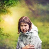 Дождь :: Анна Никонорова