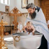 Крещение ) :: Сергей Успенский