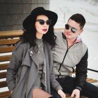 love story :: Анастасия Харт