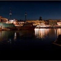 В старом порту г.Ретимно, Крит. :: Lmark