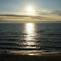 Балтийские море. :: Murat Bukaev