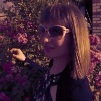 Мари и розы :: Роза Бара