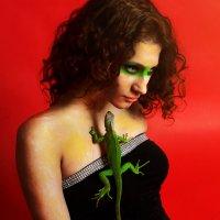 Ксения (SoK models) :: Кристина Бессонова