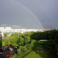 После дождя ... :: Лариса Корженевская