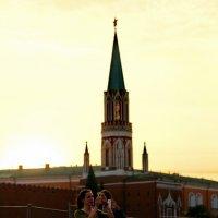 Красная площадь, фото на память :: Анатолий Шулков