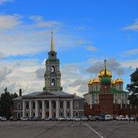 Тульский Кремль. :: Инна Щелокова