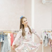 Детский проект :: Катерина Фомичева