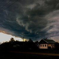 Ураган. :: Любовь Шугинина