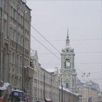 Пятницкая ул :: Анна Воробьева