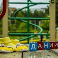 Дети-цветы жизни :: Евгений Лохонов