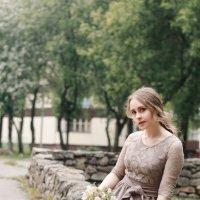 Весеннее :: Мария Гребенева