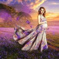 Весна :: Алена Колошва